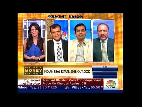 'Indian Real Estate 2018 Outlook'
