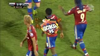 ЦСКА - Зенит. СуперКР-2013 (3-0)