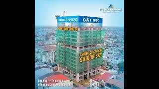 Chung cư cao cấp Sài Gòn Sky - Công trình tâm huyết của Chủ đầu tư