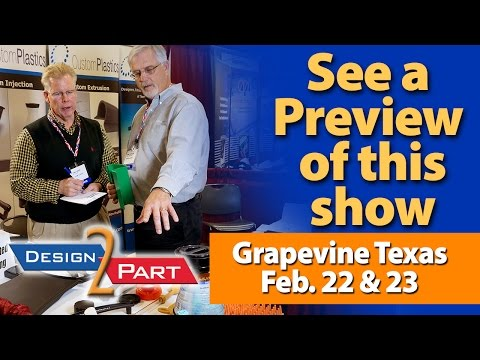 Contract Manufacturing Show - Dallas-Grapevine TX 2017