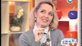 CTV.BY: Исполнительница роли Мальвины Татьяна Проценко