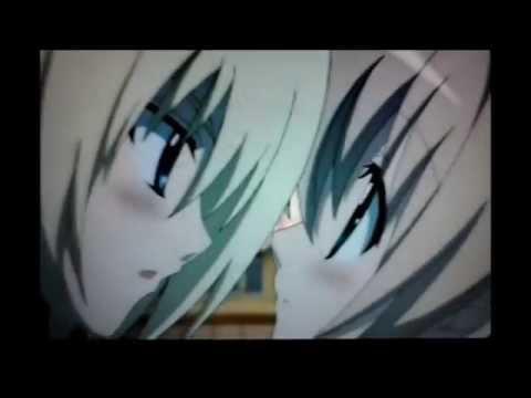 Amor del bueno [Karin y Kazune]