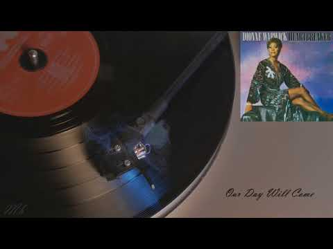 Our Day Will Come - Dionne Warwick