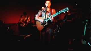 Bell of Batoche - Hey Rosetta! live at Beachland Tavern, Cleveland OH 10-22-12