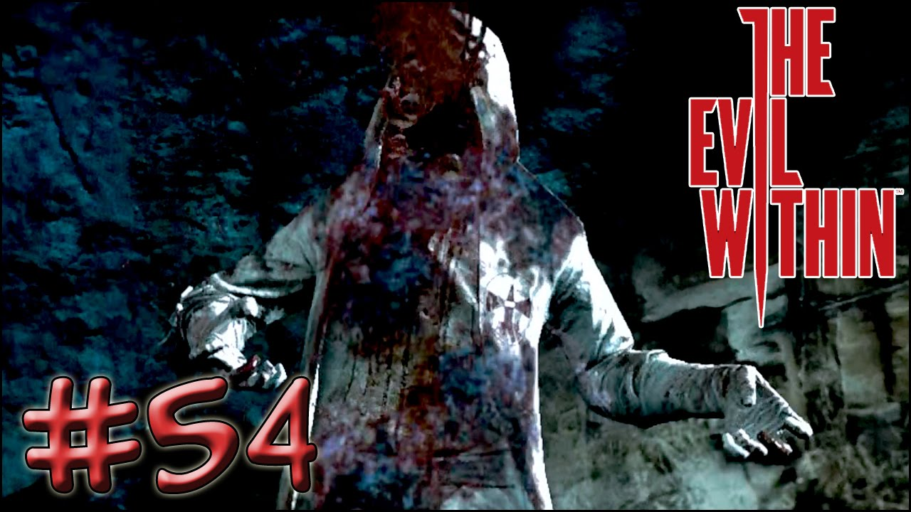 Download DOPPELGANGER   The Evil Within #54