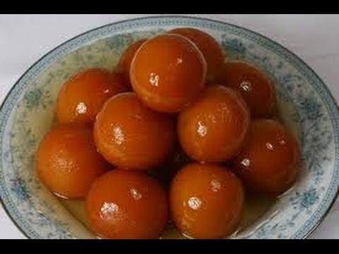 How to make gulab jamun in Telugu / గులాబ్ జామున్ /Soft and Yummy