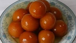 How to make gulab jamun in Telugu / గులాబ్ జామున్ /Soft and Yummy