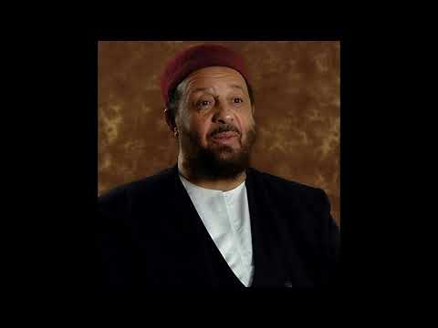 Being black and muslim - hangout - Abdullah Hakim Quick Lecture