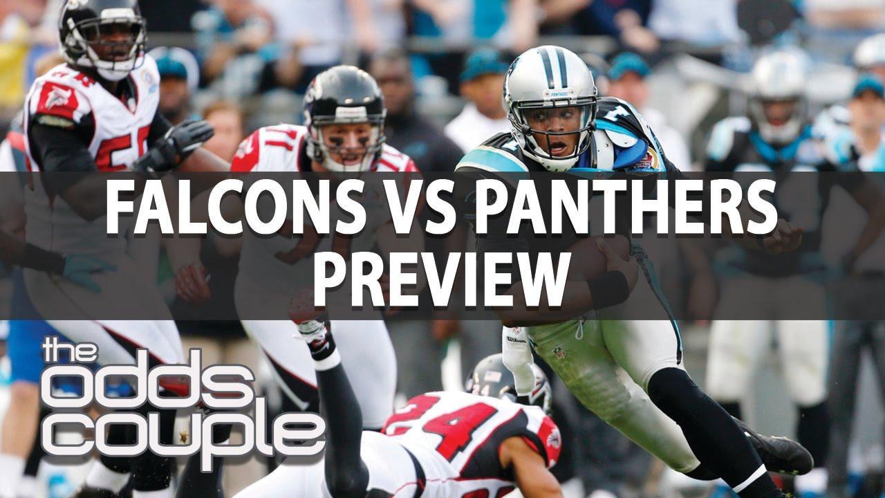 panthers vs falcons - photo #2