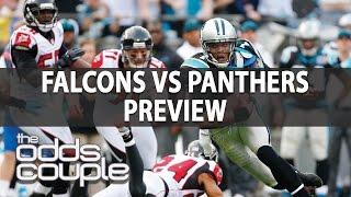 NFL Week 16 I Atlanta Falcons vs. Carolina Panthers Predictions