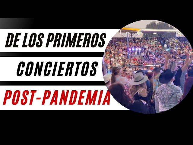 Pancho Barraza en concierto, celebra 30 años de carrera - El Aviso Magazine