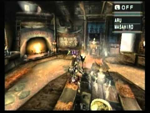 【MHP2G】第六十回狩りんちゅの宝 鋼の龍を倒したってだけなんだ
