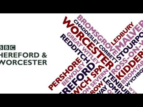 BBC Radio Hereford and Worcester chats to Grant Harrold about Booing Etiquette!