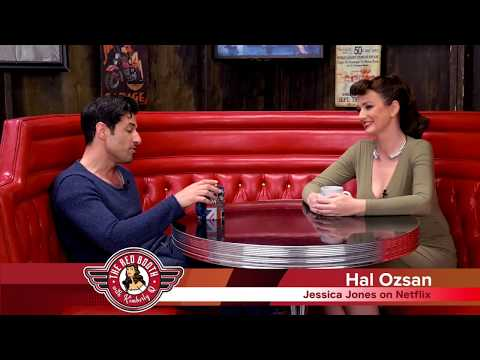 Hal Ozsan on The Red Booth Part 1