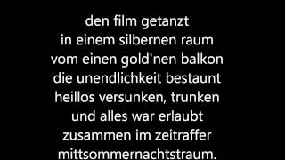 Herbert Grönemeyer - Der Weg.wmv