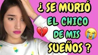 EL CHICO CON EL QUE SIEMPRE SOÑÉ #Storytime | Mariam Obregón