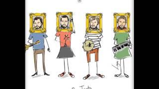 Re-trato Los Hermanos - Coletânea Musicoteca Completa - CD1 (2012)