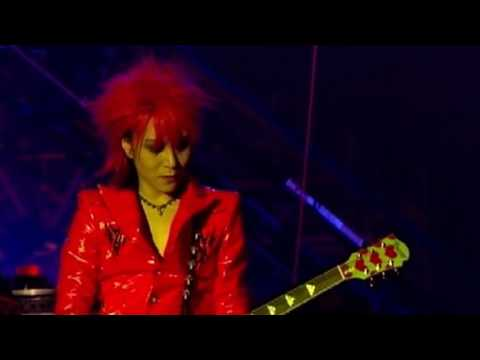 X JAPAN Live in HONGKONG 09.01.17