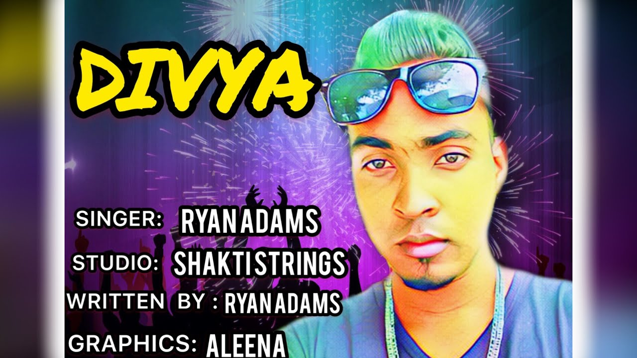 Ryan Adams - Divya (2020 Chutney Soca)