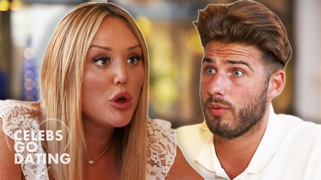 Charlotte dating Gaz