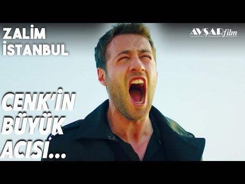 Cenk'in Büyük Acısı😢 - Zalim İstanbul 38. Bölüm