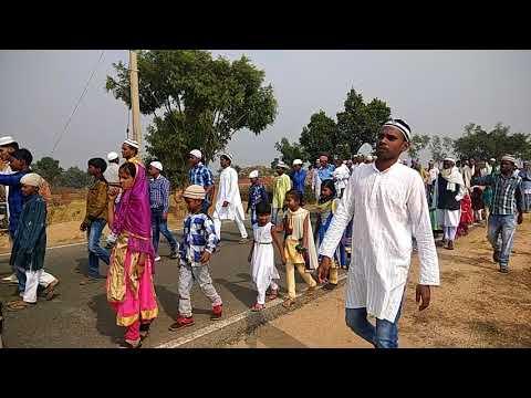 Eid miladun nabi 2017 Naitand giridih Jharkhand 825324,