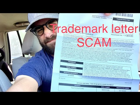 ★☆☆☆☆ IPTA iPsave SCAM International Patent Trademark Service in intellectual property - SCAM