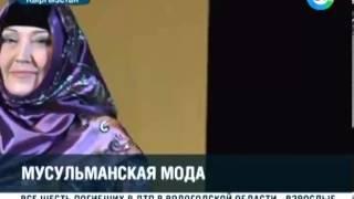 Стиль и гламур показали в Кыргызстане на неделе моды