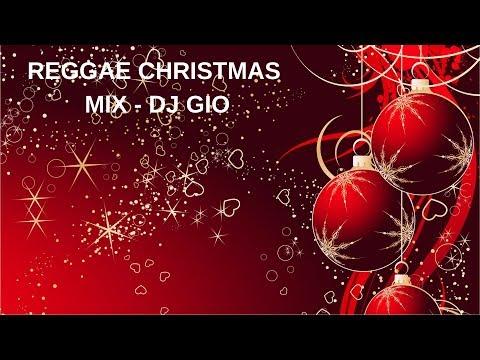 """""""REGGAE CHRISTMAS MIX"""" - DJ GIO [2018]"""