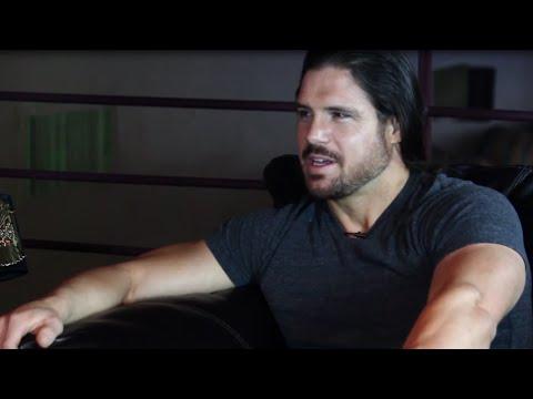 John Morrison shoots on CM Punk