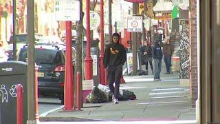 Philly Is Not Ready to Reopen from Coronavirus Shutdown | NBC10 Philadelphia