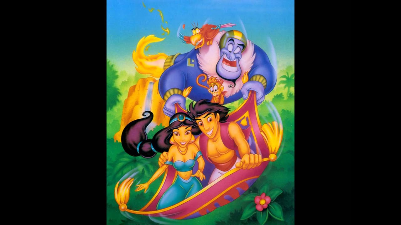 Aladdin Serie Stream