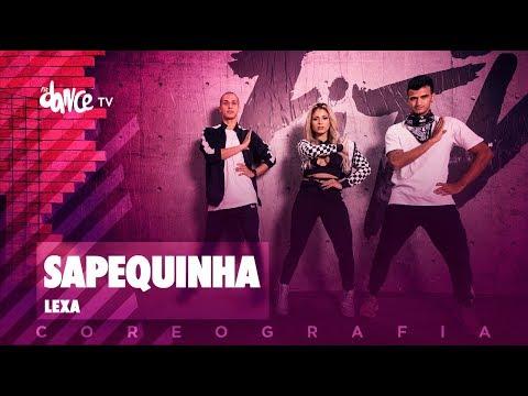 Sapequinha - Lexa  FitDance TV Coreografia Dance
