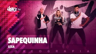 Sapequinha - Lexa | FitDance TV (Coreografia) Dance Video