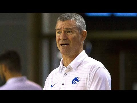 Boise State Head Basketball Coach Leon Rice on Preparing for the Cayman Islands Classic | Stadium