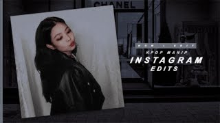 Download How To Edit Kpop Manips For Instagram 1 Jennie