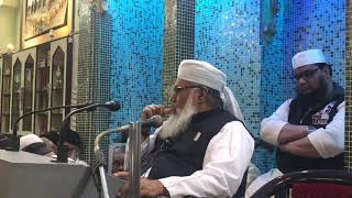 American Scientist Inspired By Maulana Sajjad Nomani and Accept lslam
