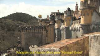 伊東マンショの見た風土「ポルトガル・シントラ」Mancio ②