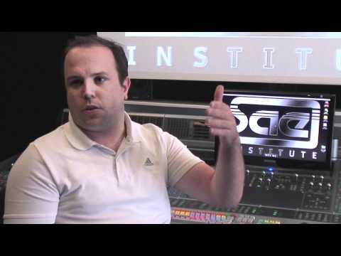 Sonodyne at SAE Brussels - Auro 3D - The Audio Pros