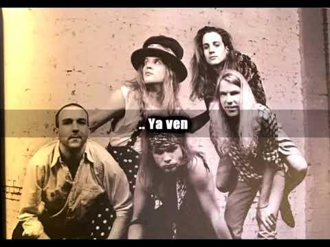 Mother Love Bone - Holy Roller SUBTITULADO ESPAÑOL mp3