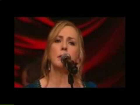 Moya Brennan - Voices of the Land - YouTube