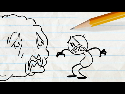 """A Fishy Fable"" 
