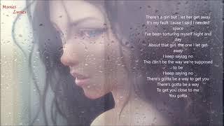 That Girl Olly Murs -Lyrics - Tik Tok.mp3