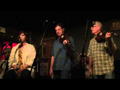 Dawn & Kenny Sears - Texas On A Saturday Night