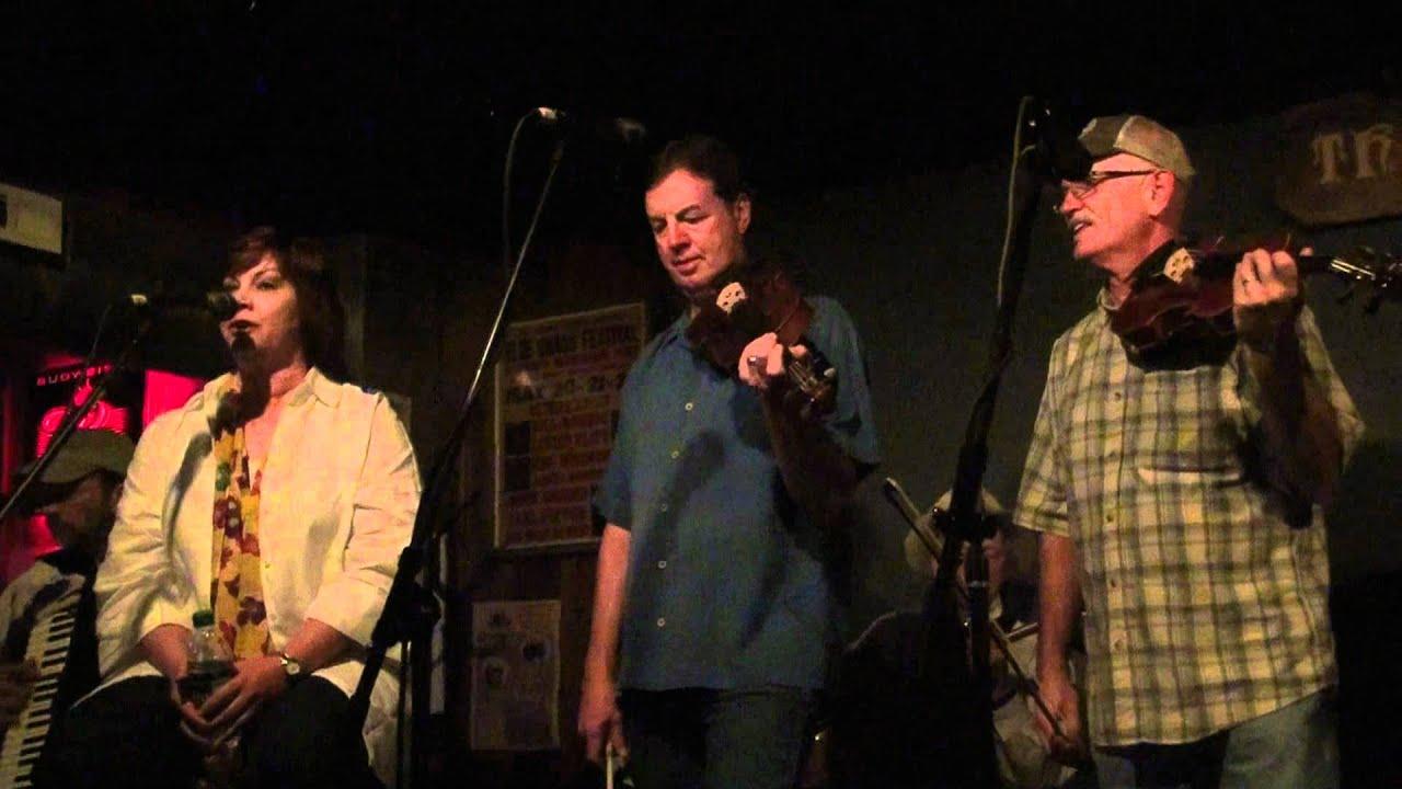 Dawn & Kenny Sears Texas A Saturday Night