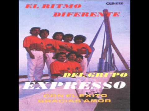 Grupo Expresso - Gracias Amor