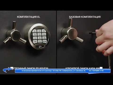 Огневзломоустойчивые Сейфы ГРАНИТ производство Россия Промет