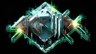 Top 10 most viewed Skrillex songs on YouTube ♫♫