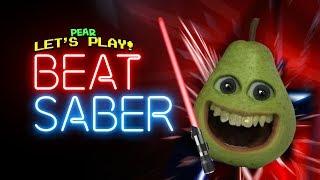 Beat Saber [Pear Plays]