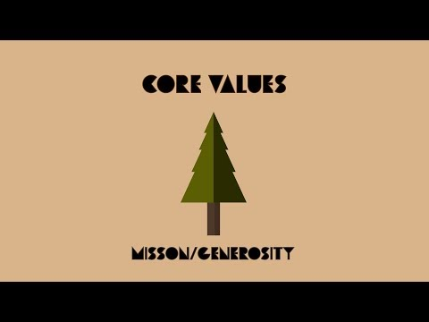 """Core Values: Mission and Generosity"" Greater Long Beach Church - 2/11/18"